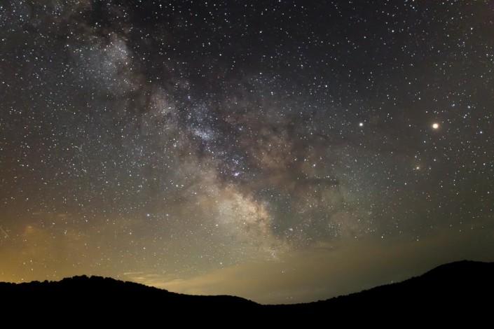 Дорога к звёздам. Вселенная в объективе.