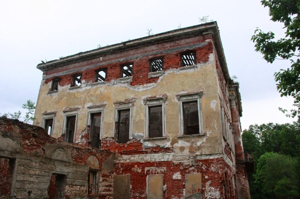 Гребнево-2013