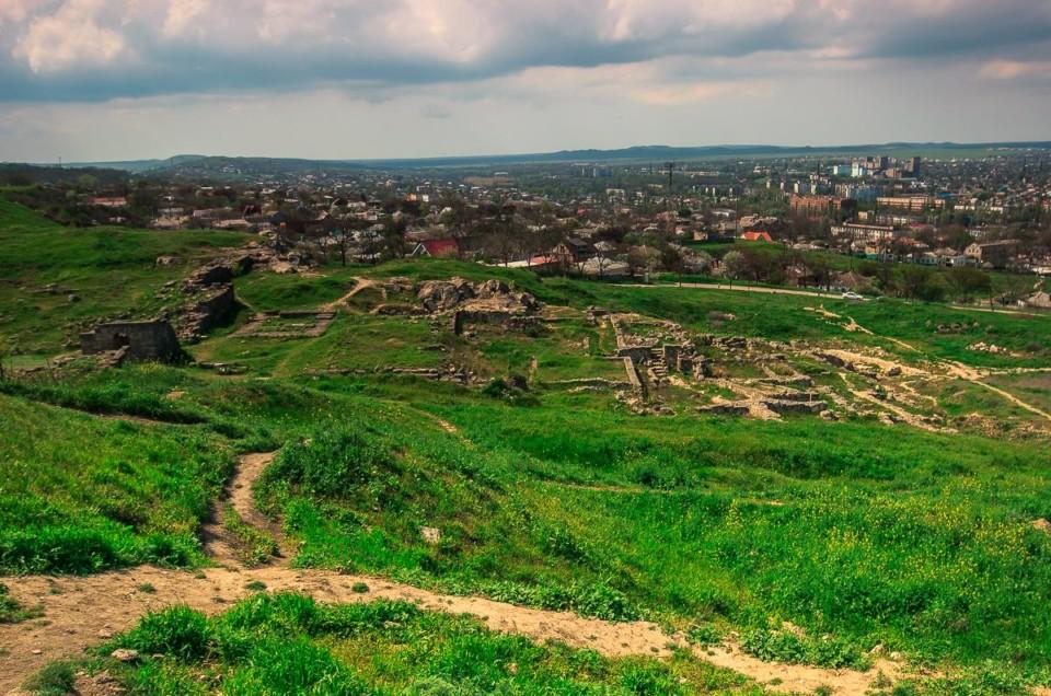 Керчь-новые ворота Крыма