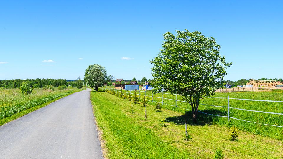 Семхоз-Попадьино. Поход выходного дня 84 км.
